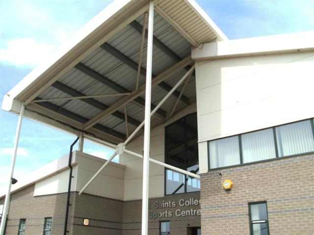All Saints College Community Sports Centre