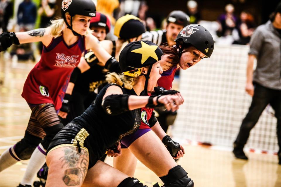 Badger's Bout Breakdown – Mad Smacks 30/03/2013