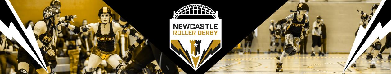 Newcastle RollerDerby